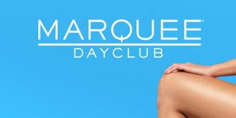 Marquee Day Club Pool Party - 8/30 tickets
