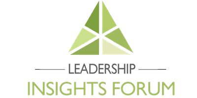 The Leadership Insights Forum™ - May 16th (General Admission)