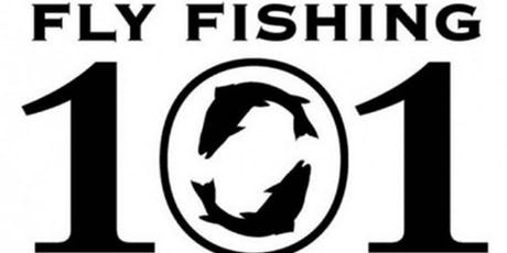 Fins & Feathers Fly Fishing 101 tickets