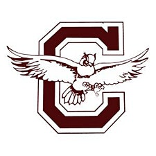 Chalmette High School  logo