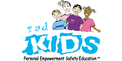 radKIDS 2019: 5-7yrs, July 15th-19th 11:00am: new & returning students