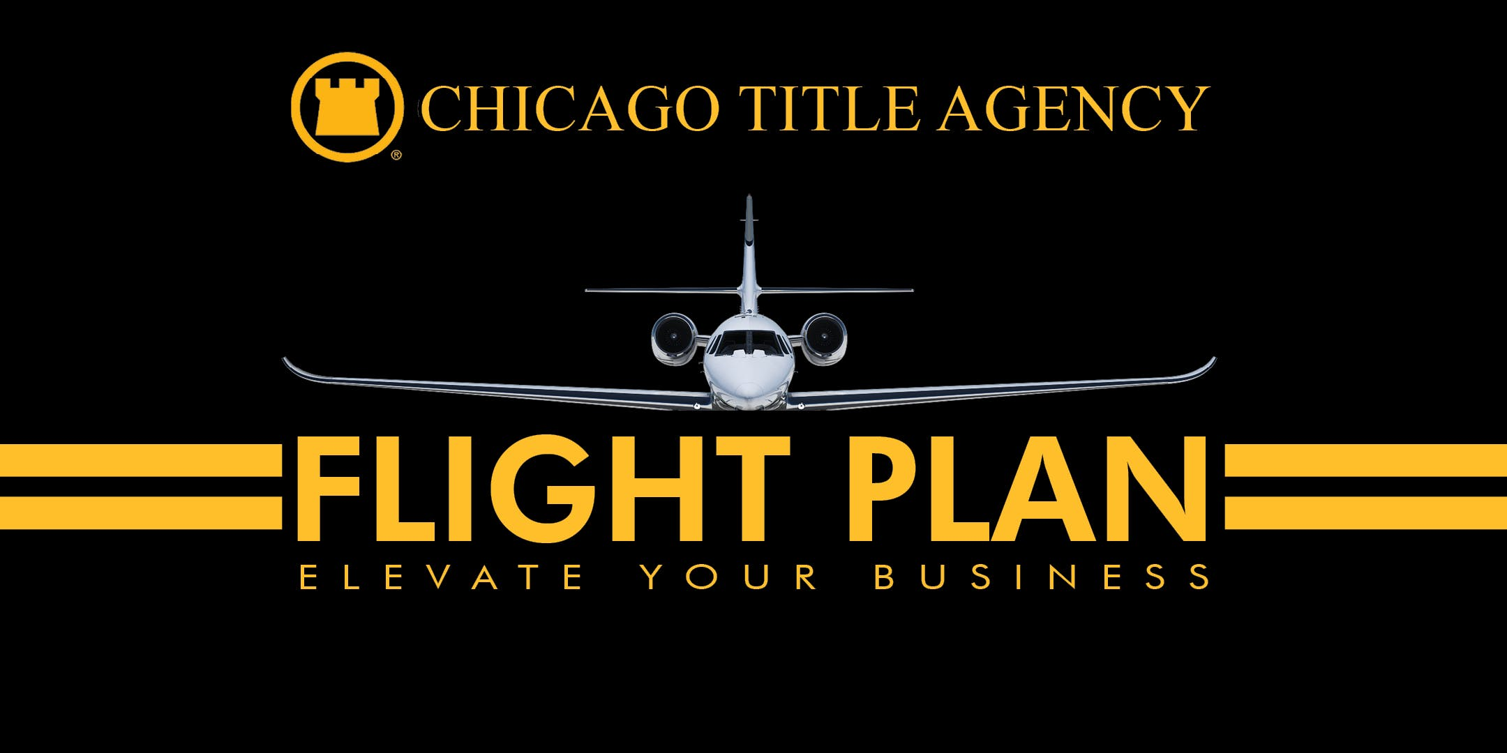 Chicago Title Flight Plan