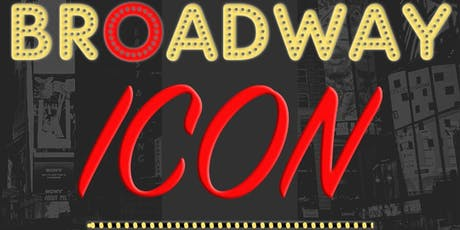 Broadway Icon Camp tickets