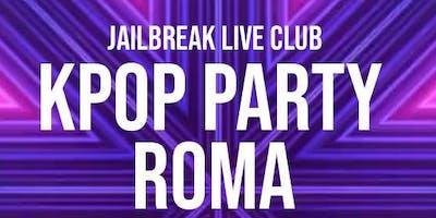 KPOP PARTY ROMA