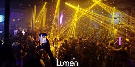 Salsa Night! Salsa, Bachata Reggaeton Party at Lumen! tickets