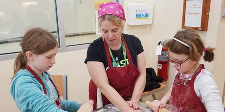 August Sous-Chef (Ages 6-9)  Camp: Cook the Rainbow tickets