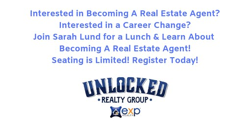 Interested in Becoming a Real Estate Agent?