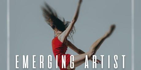 Emerging Artist Dance Intensive  tickets