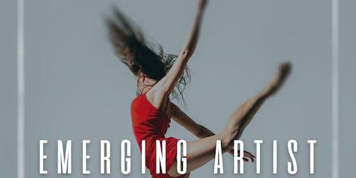 Emerging Artist Dance Intensive