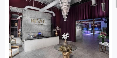 ATL's #1 Celebrity Event! Celebrity Saturday's @REVEL! RSVP NOW! (SWIRL)