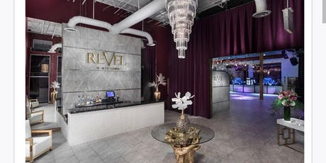 ATL's #1 Celebrity Event! Celebrity Saturday's @REVEL! RSVP NOW! (SWIRL)  tickets
