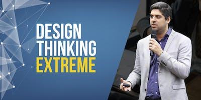 IV Design Thinking EXtreme - DTX - RJ