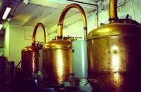 Distilliamo un olio essenziale col dr. Fabriz
