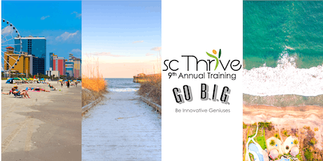 SC Thrive's 9th Annual Training tickets