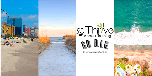 SC Thrive's 9th Annual Training