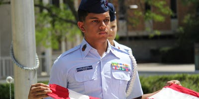 2019 Civil Air Patrol National Cadet Competition (NCC) Awards & Dinner Registration