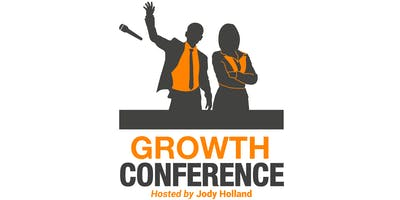 Growth Conference 2020 - Hosted by Jody Holland