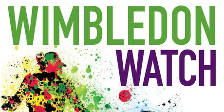 Wimbledon Watch Breakfast and Lunch Buffet tickets