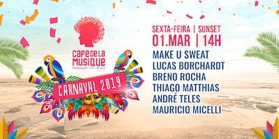Carnaval Café de La Musique Floripa 01.03