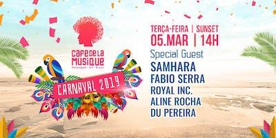 Carnaval Café de La Musique Floripa 05.03
