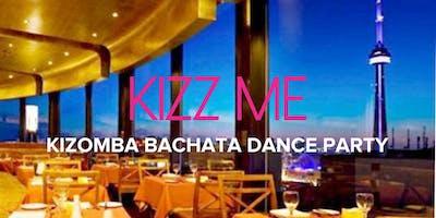 KizzMe TOULA WESTIN HARBOUR CASTLE Bachata Kizomba Dance Party