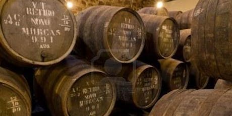 Fortified Wines tickets