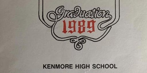 Kenmore HS 30th Class Reunion