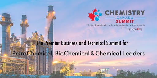 Chemistry Canada Summit & Exhibition 2019
