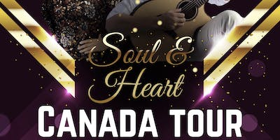 Soul and Heart Canada Tour