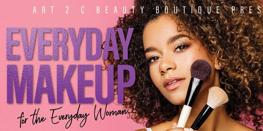 Everday Makeup For The Everyday Woman (Charleston,SC)