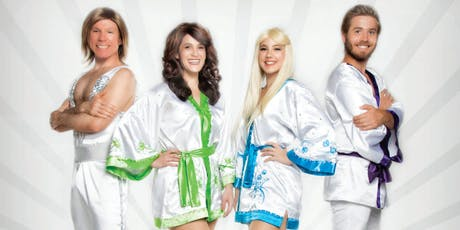 JACK-FM Concert Series Presents ABBAFAB - A Tribute to ABBA tickets