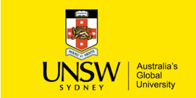 2019 UNSW Faculty of Medicine HDR Induction