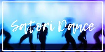Satori Dance - Dança Terapia - BH