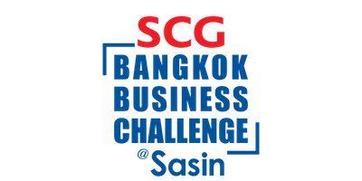 SCG Bangkok Business Challenge 2019
