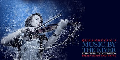 Music by the River Featuring Canberra Symphony Orchestra