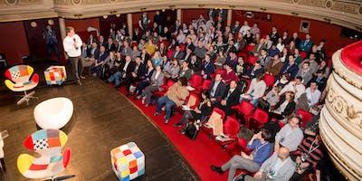 Voogle conference 2019 - Catalyze Croatia