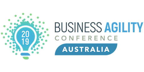 Business Agility Australia 2019 - Melbourne tickets