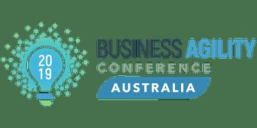 Business Agility Australia 2019 - Melbourne