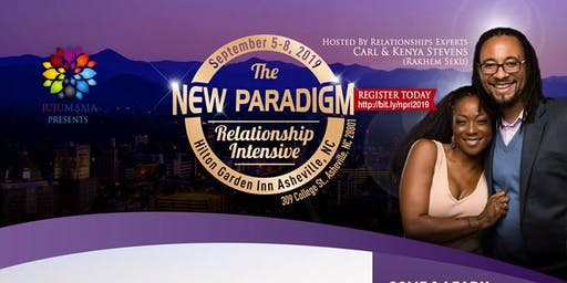 The New Paradigm Relationship Intensive   Custom Design Your Relationships!