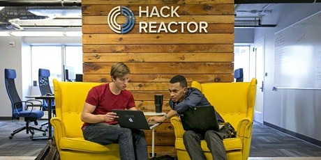 Hack Reactor @ Galvanize NYC: Online Info Session tickets