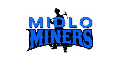 Midlo Miners Two Twelve Referral Network Weekly Meeting
