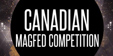 2nd Annual Canadian Magfed Competition tickets