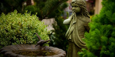 Great Plants For Problem Areas: Spring Garden Series #GROWniagara