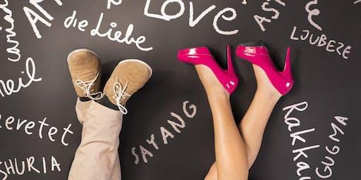 Wie groß ein Altersunterschied ist beim Dating akzeptabel