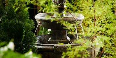 Get Comfortable Pruning Evergreens : Spring Garden Series #GROWniagara