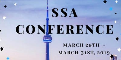 SSA National Conference