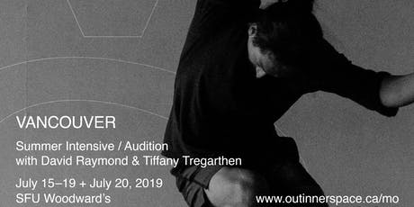 Modus Operandi 2019 Summer Intensive tickets