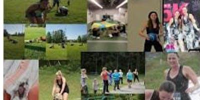 Summer Bootcamp Kick Off