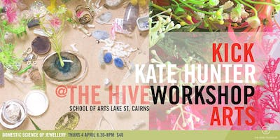 Domestic Science of Jewellery | Workshop with Kate Hunter