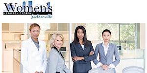 2019 Jacksonville Women's Leadership Forum Registration